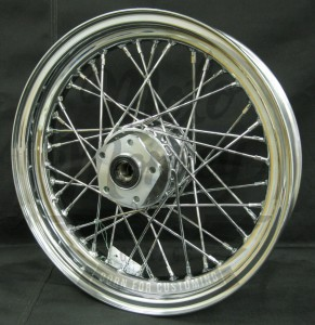 "Felga przód 16""x(3.0""/3.5"") do Harley Softail & FXDWG 84'-99'"