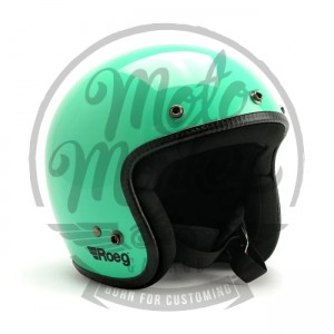 Kask Roeg Jett Dusty Jade Gloss