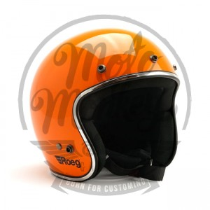 Kask Roeg Jett Corn Yellow Gloss
